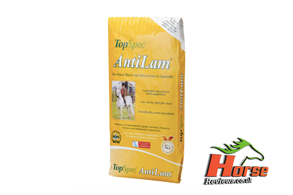 Top Spec Anti Lam Review
