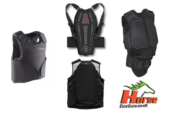 How to Choose a Back Protector