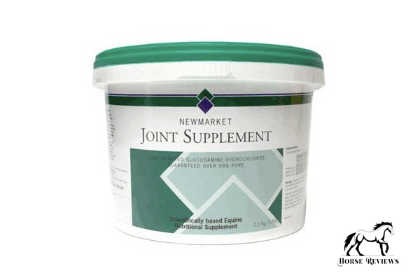 Newmarket Joint Supplement Review