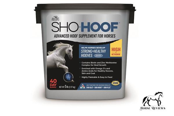 Pro Sho Hoof