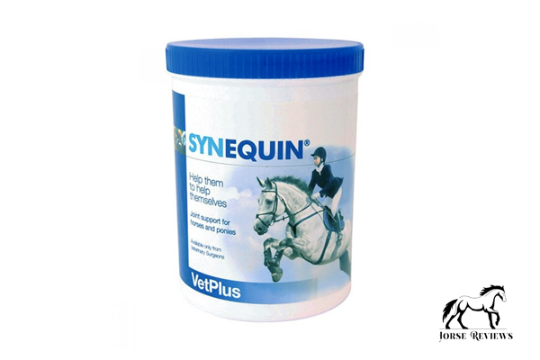 Synequin Equine for Horses