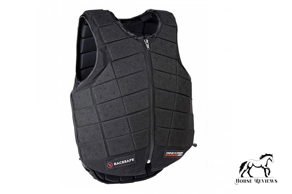 Racesafe Body Protector Review